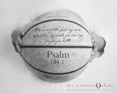 Hey, I found this really awesome Etsy listing at https://www.etsy.com/listing/112199059/scripture-quote-basketball-art