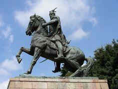 Illyrian Symbols | where is albania