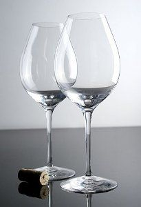 Orrefors Difference Primeur Wine, Pair . $130.00. Difference, a unique suite of wine glasses explicitly designed to enhance flavour and bouquet, brings a new dimension to the enjoyment of fine wine. Form and function have been carefully tested.
