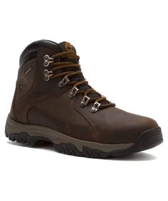 TIMBERLAND Men'S Thorton Mid Gore-Tex® Hiking Boots'. #timberland #shoes #sneakers