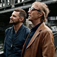 Berlin Station, British American, Human Soul, Richard Armitage, Episode 5, Classic Tv, Best Actor, Season 2, Movie Stars