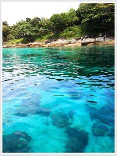 phuket phi phi island Bangkok Travel, Thailand Travel, Bangkok Trip, Phuket Phi Phi Island, Beautiful World, Beautiful Places, I Need Vitamin Sea, Sea And Ocean, Future Travel