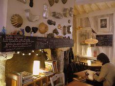 Le Thé au Fourneau, un charmant salon de thé à Rennes - Carnet d'escapades