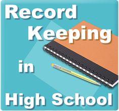 Homeschool High School Record Keeping (Online Training) from the #HomeScholar $15.00
