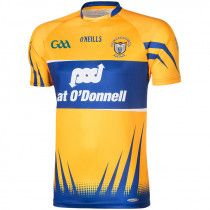 Clare GAA Home Jersey 2016 Jersey Shirt, Shop Now, Sports, How To Wear, Clothes, Shopping, Tops, Graphics, Fashion