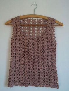 blusa crochet - Pesquisa do Google