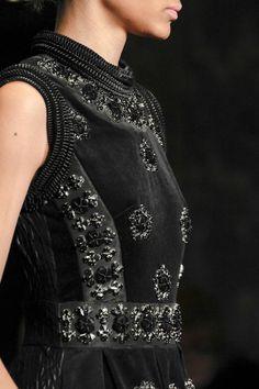 Sofiaz Choice (via London Fashion Week A/W '14) Erdem A/W '14