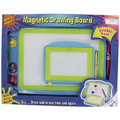 Magnetic Drawing Board 2