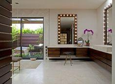 Jennifer  Aniston's Amazing Beverly Hills Home 11