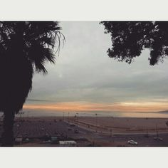 Lovely place. Santa Monica CA.  every single sunset is flawless.