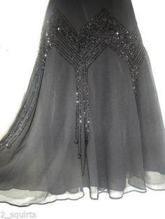 Black dress 16 euro