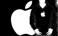 """Tribute - Steven/Steve Jobs R.I.P (February 24, 1955 – October 5, 2011)"" T-Shirts & Hoodies by Guilherme Bermêo | Redbubble"