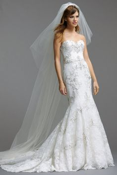 Watters Brides Olina Gown