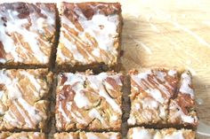 courgette and carrot cake | www.myfussyeater.com