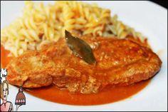 Bifana deliciosa no prato ♥♥♥ - http://gostinhos.com/bifana-deliciosa-no-prato-%e2%99%a5%e2%99%a5%e2%99%a5/