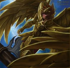 I want this knights armor and wing so much epicness. Hades, Knights Of The Zodiac, Knight Armor, Cartoon Games, Lost, Animation, Manga Comics, Fantasy Artwork, Disney Cartoons