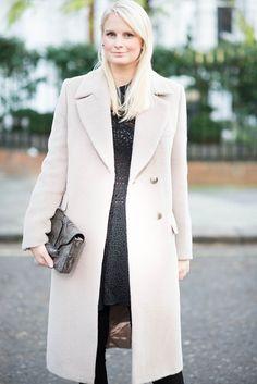 Iris & Ink Coat