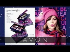 (3) Ultimate Holiday Gift Guide Exclusive Look | Avon - YouTube