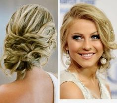 Brides hair #1