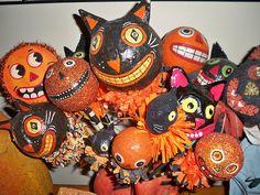 Halloween shakers from Kelbug