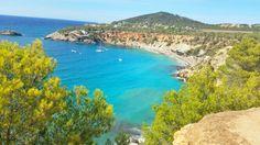 Cala d'hort... Ibiza