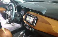 kicks Nissan Kicks, Vehicles, Interior, Import Cars, Design Interiors, Cars, Interiors, Vehicle, Interieur