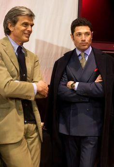 Matteo Marzotto Fait Appel à Gianni Castiglioni, Président et Actionnaire de Marni, qui est Présenté comme Partenaire Stratégique et Industriel