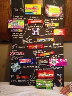 graduation gifts for brother - Google Search   Ideas for the House ...