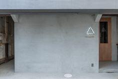 KYOTO ART HOSTEL kumagusuku : UMA / design farm