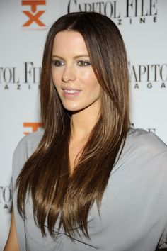 Love this color...  kate beckinsel | Kate Beckinsale wallpapers (80146). Beautiful Kate Beckinsale pictures ...