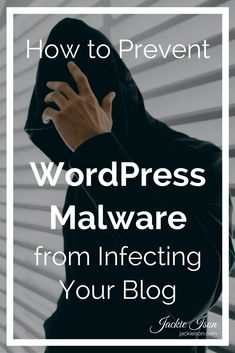 How to Prevent WordPress Malware from Infecting Yo…Edit description (scheduled via http://www.tailwindapp.com?utm_source=pinterest&utm_medium=twpin)