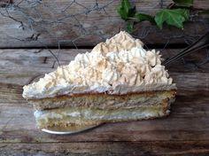Kaffee-Amaretto-Torte