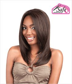 Lace Front Irene Wig Red Carpet Premier by Isis Collection Full Lace Front Wigs, Synthetic Lace Front Wigs, Synthetic Wigs, Crochet Braids Hairstyles, Braided Hairstyles, Charro, Human Hair Lace Wigs, Wigs For Black Women, Her Hair