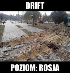 Rosja to nie kraj, to stan umysłu IX - Joe Monster Best Memes, Dankest Memes, Wtf Funny, Funny Jokes, Reaction Pictures, Funny Pictures, Polish Memes, Weekend Humor, Funny Mems