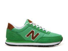 DSW   New Balance 501 Retro Sneaker $60