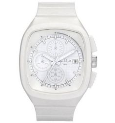 ecd02ad9185f Adidas ADH2122 Unisex White Dial Plastic Strap Chronograph Watch Watch  Sale, Plastic, Adidas,