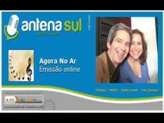Lazy Millionaires na Radio Antena Sul