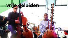 Stanley Clarke & Sidiki Diabaté - The Meeting (Live @Bimhuis Amsterdam) Grand Masters east meets west!!!