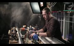 Discover how was created Nomalisa's Stop Motion in this special featurette. Anomalisa, is a movie about a man crippled by the mundanity of his life.    http://www.dailymotion.com/video/x3gdgoy    [iamagmp]    See also the Official Trailer:  http://ww...