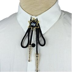 Men's Necktie Collar Gem Clothing Shirts Accessories Necklace Bolo Tie Bow Tie Vimeet http://www.amazon.com/dp/B01CPGIH92/ref=cm_sw_r_pi_dp_Rk.5wb1T4HKAD