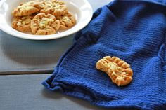 Baconutter Crunch Cookies (Gluten Free) | Swim, Eat, Repeat