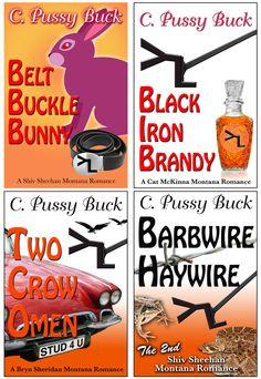 Four ebook covers – with continuity! – that we just finished. Ebook Cover Design, Black Bunny, Deadpool Videos, Print Format, Web Development, Romance, Website, Romance Film, Romances