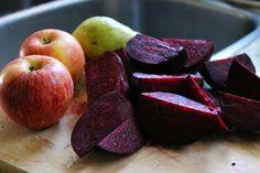burak-jabłko-gruszka i inne