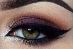 How To Do Eye Makeup For Hazel Eyes - Makeup Tips For Women With Hazel Eyes | GilsCosmo.com - Shopping made easy!