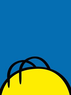 The Simpsons - Minimalist TV Show Posters on Behance