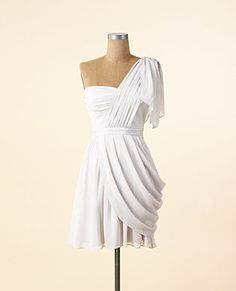 Roman. Would this count as a toga? :)