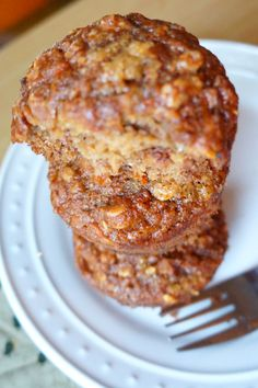 Muffins & Quick breads on Pinterest | Muffins, Carrot Cake Muffins and ...