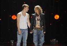 are kent and lauren from sytycd dating 2011
