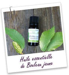 Composée à plus de 97% de salicylate de méthyle, cette huile est connue comme anti-inflammatoire très efficace en cas d'inflammations musculaires ou articulaires. Elle s'utilise en massage diluée dans une huile végétale.