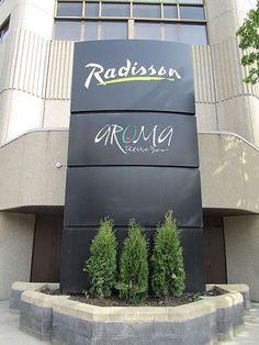 Aroma Restobar, Radisson, Saskatoon